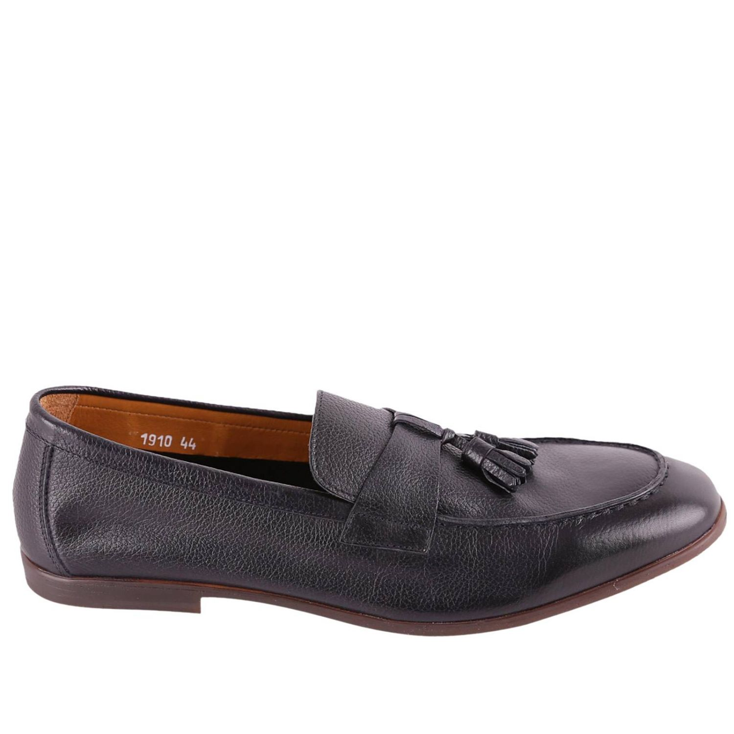 Loafers Shoes Men Doucal's 8394633