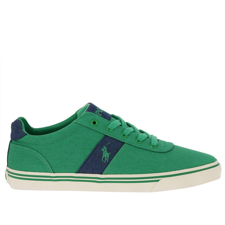 Sneakers Sneakers Men Polo Ralph Lauren 8399803