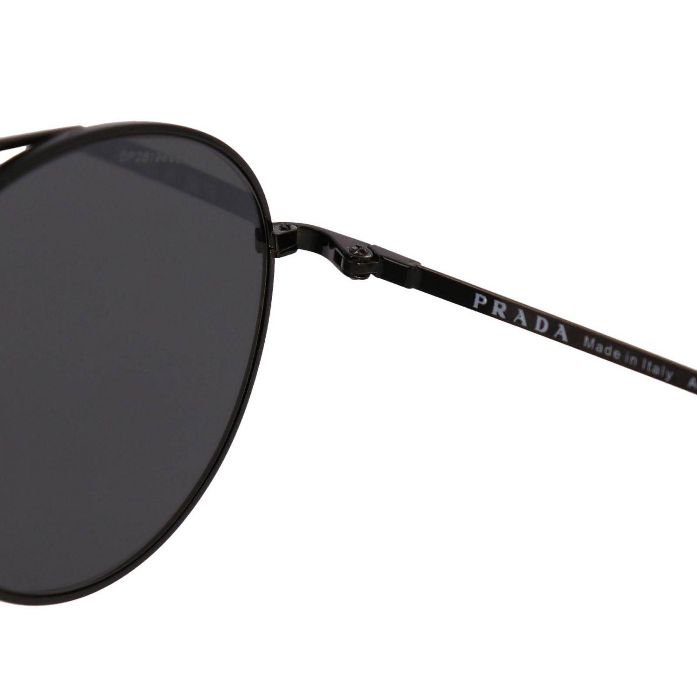 Eine brille herren Linea Rossa schwarz 3