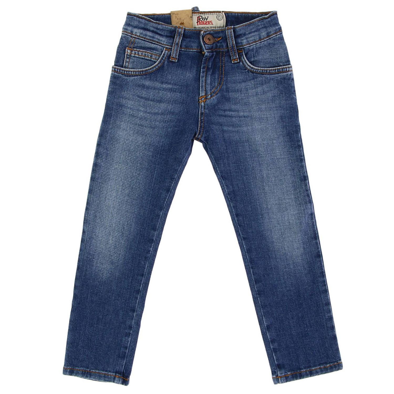 Jeans Jeans Kids Roy Rogers 8404653