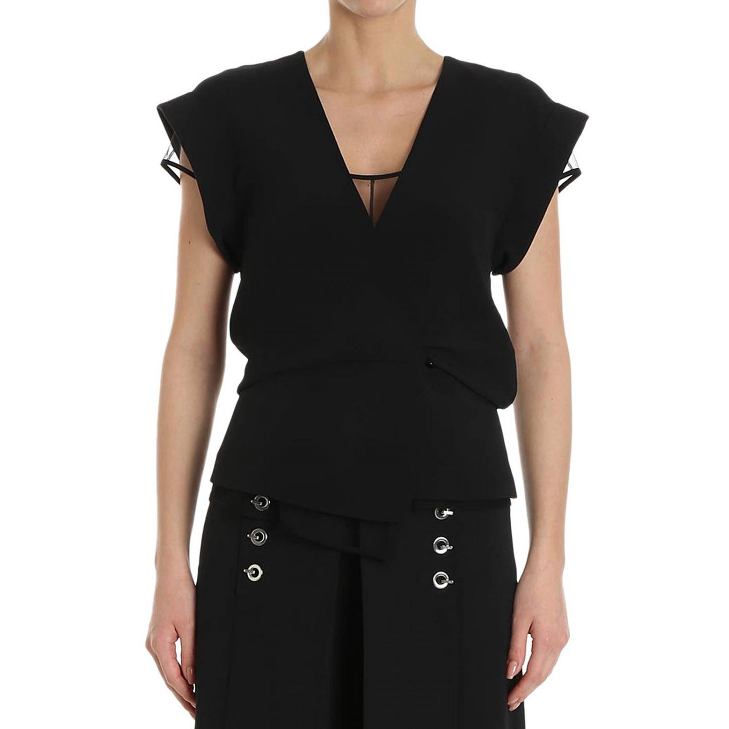 Top Top Women Alexander Wang 8408159