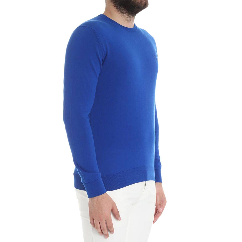 Sweater men Etro blue 2