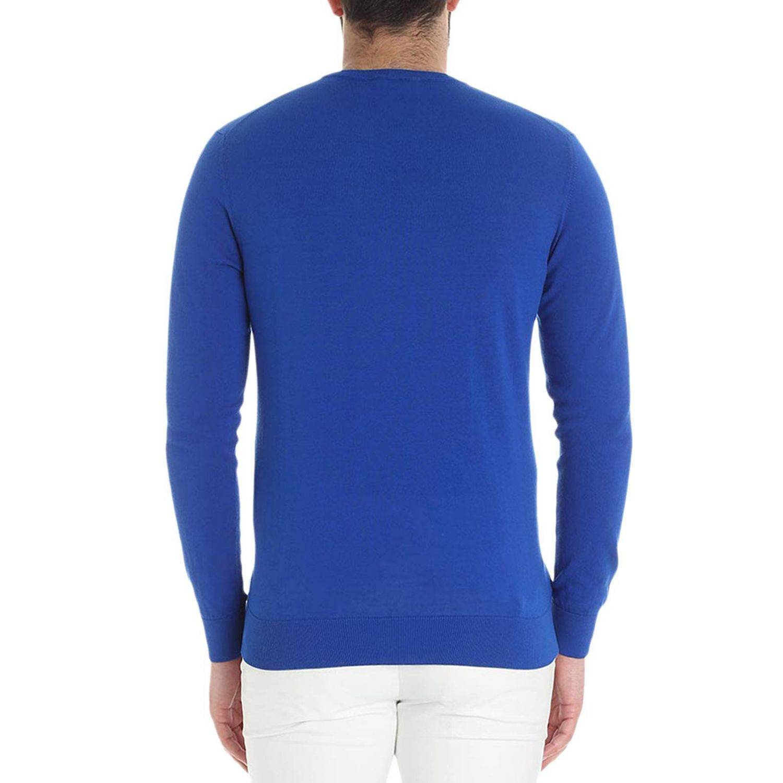 Sweater men Etro blue 3