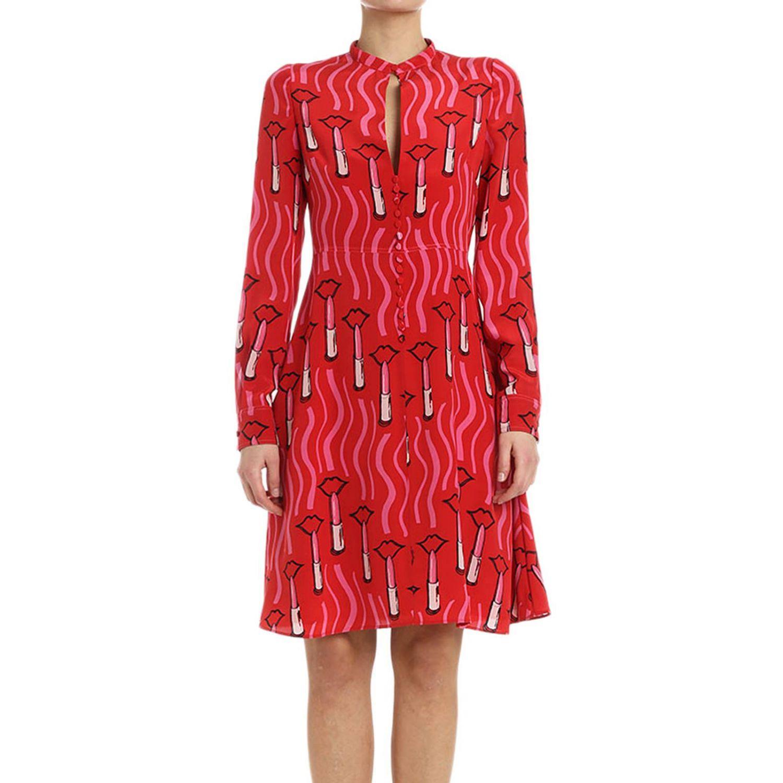 Dress Dress Women Valentino 8410142