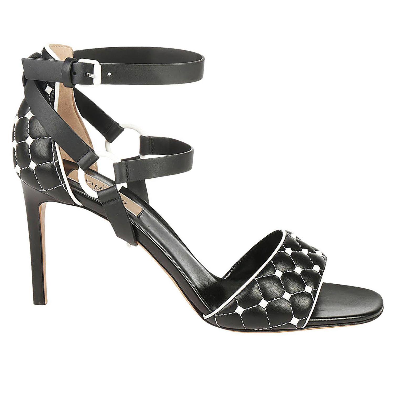 Heeled Sandals Shoes Women Valentino Garavani 8418166