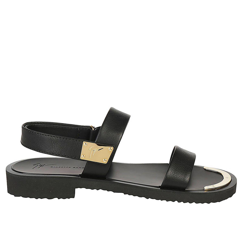 Sandals men Giuseppe Zanotti Design
