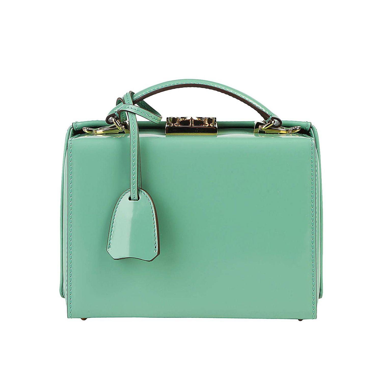Handbag Handbag Women Mark Cross 8433219