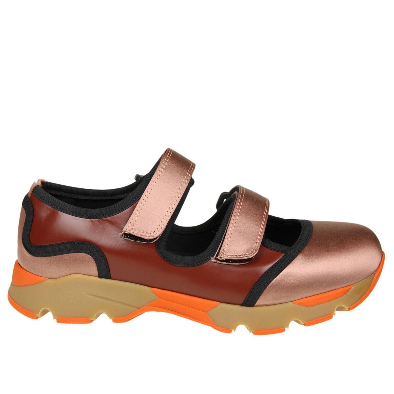 Sneakers Sneakers Women Marni 8495290