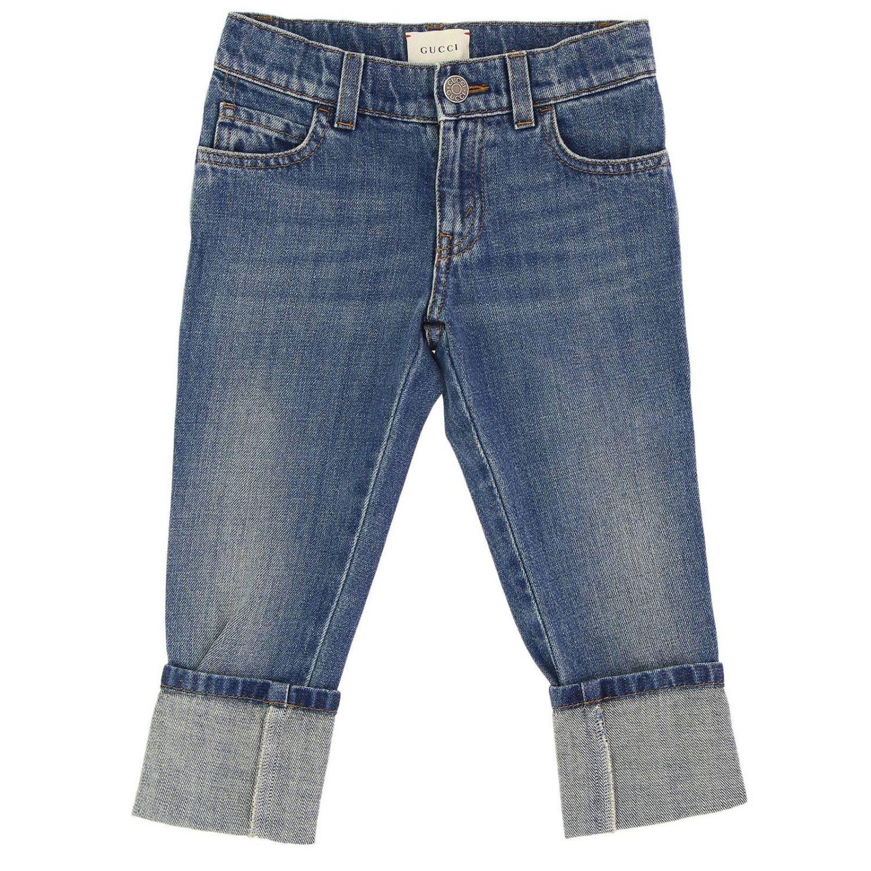 Jeans Jeans Kids Gucci 8444444