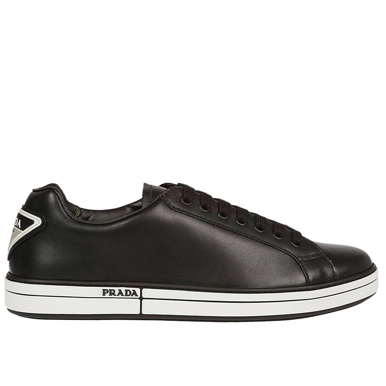Sneakers Sneakers Men Linea Rossa 8460370