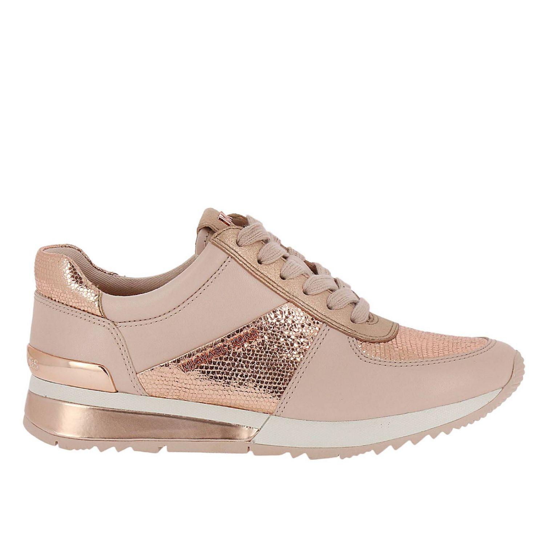 Sneakers Shoes Women Michael Michael Kors 8471780
