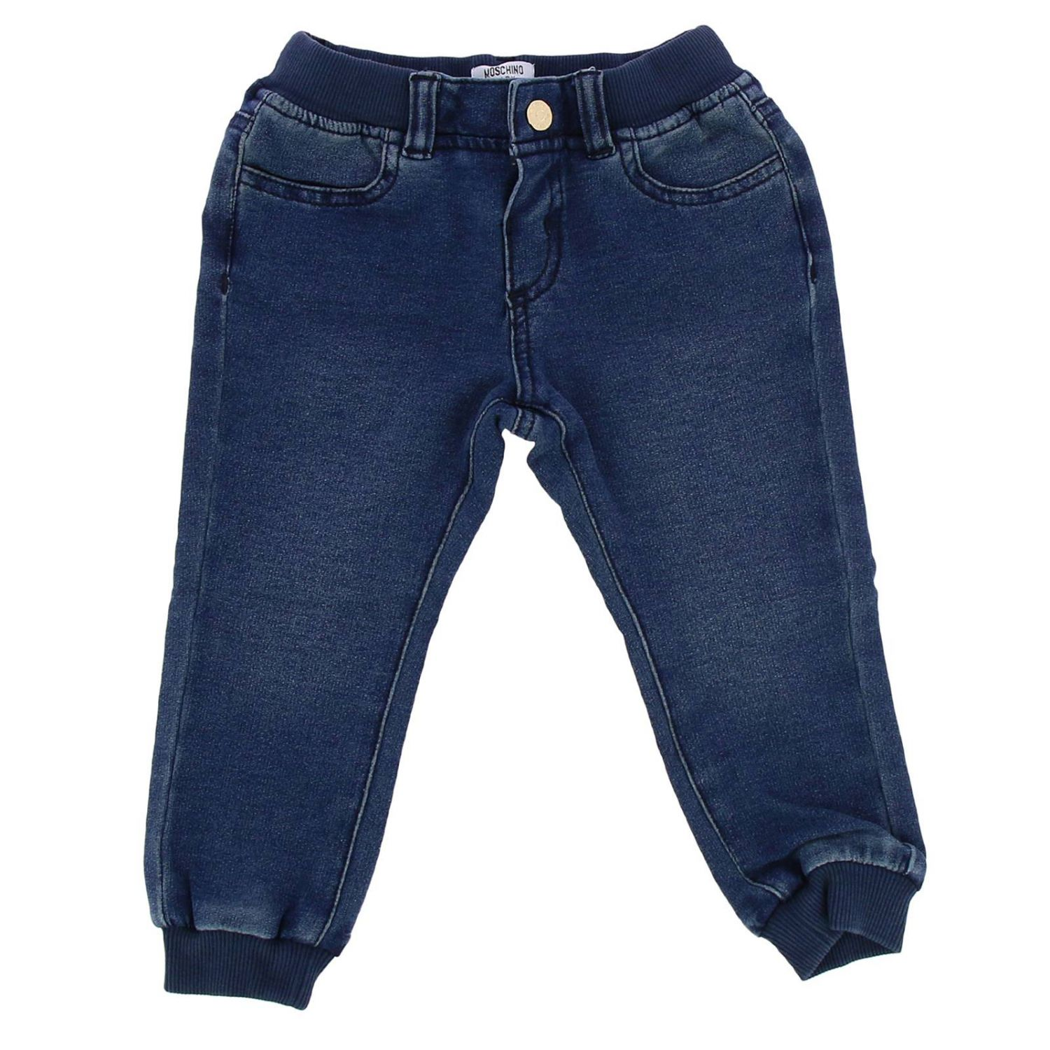 Jeans Jeans Kids Moschino Baby 8453256