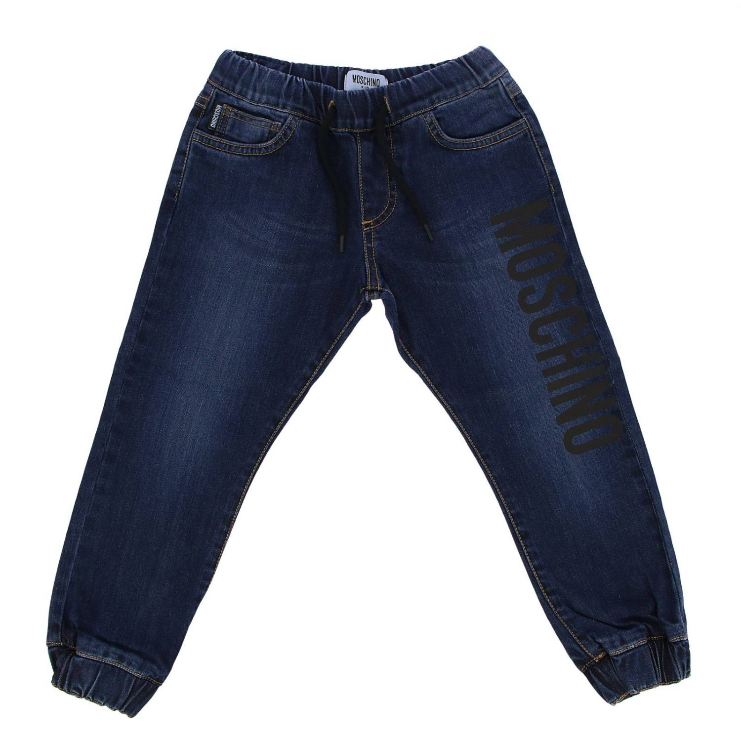 Jeans Jeans Kids Moschino Kid 8453294