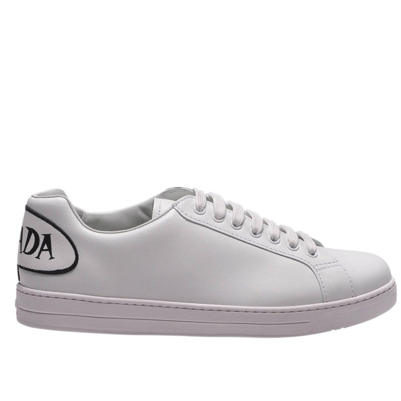 Schuhe herren Prada