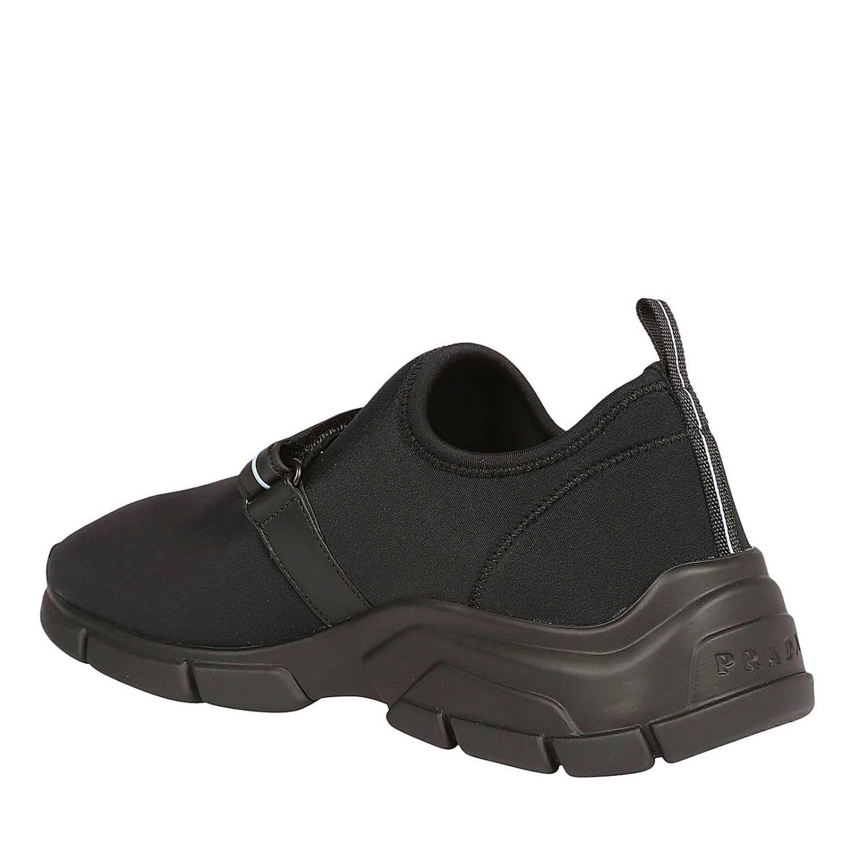 Shoes women Prada