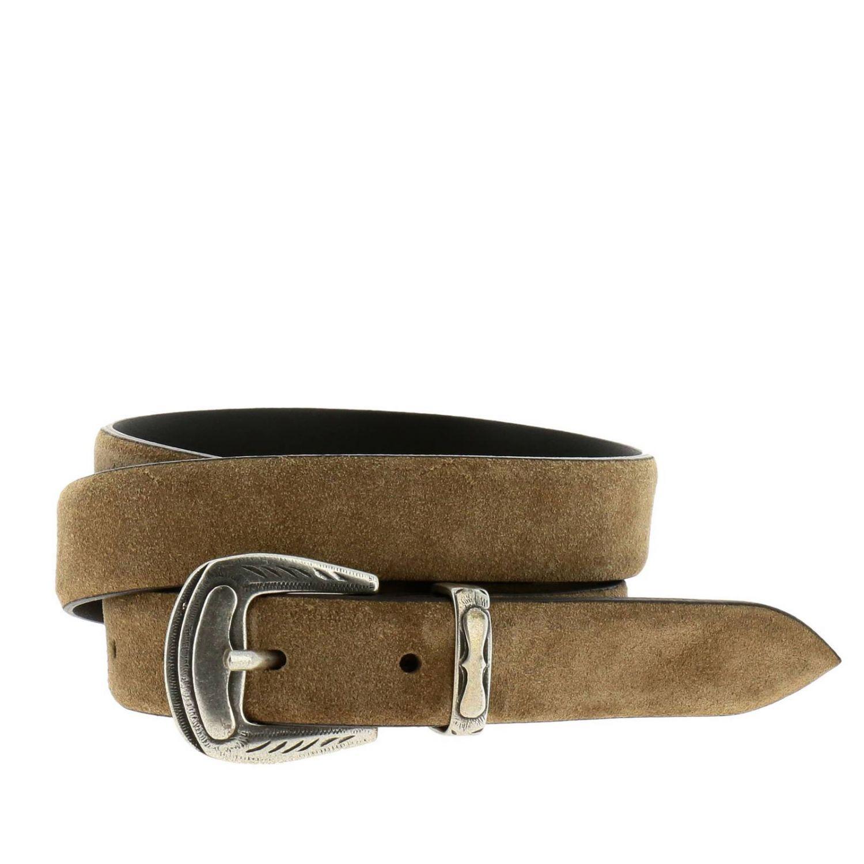 Belt Eleventy: Belt men Eleventy sand 1
