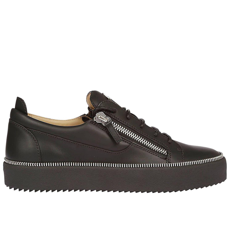 Sneakers Sneakers Men Giuseppe Zanotti Design 8460623