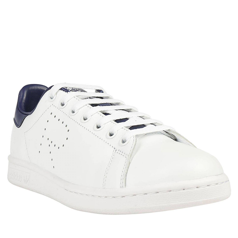 Sneakers Adidas By Raf Simons Men White