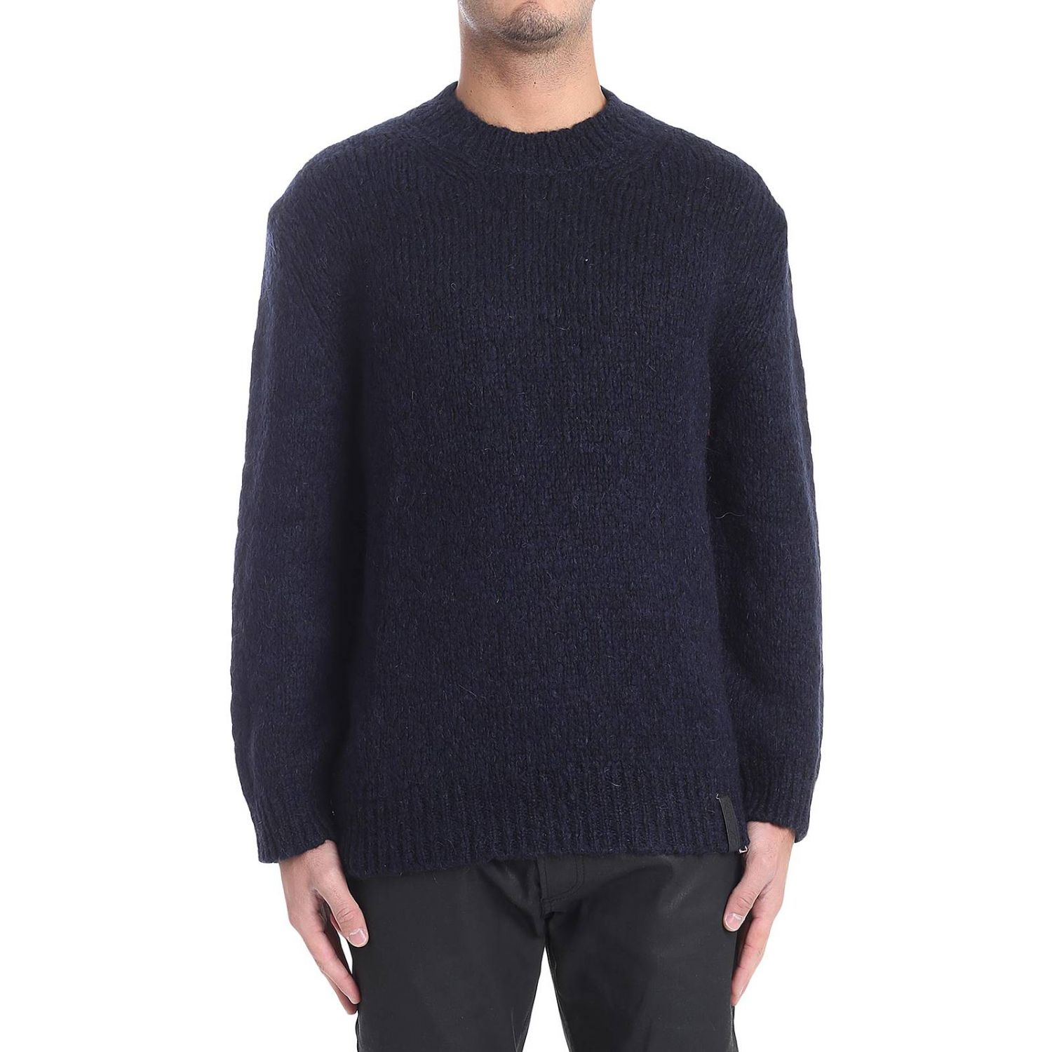 Sweater men Kenzo blue 1
