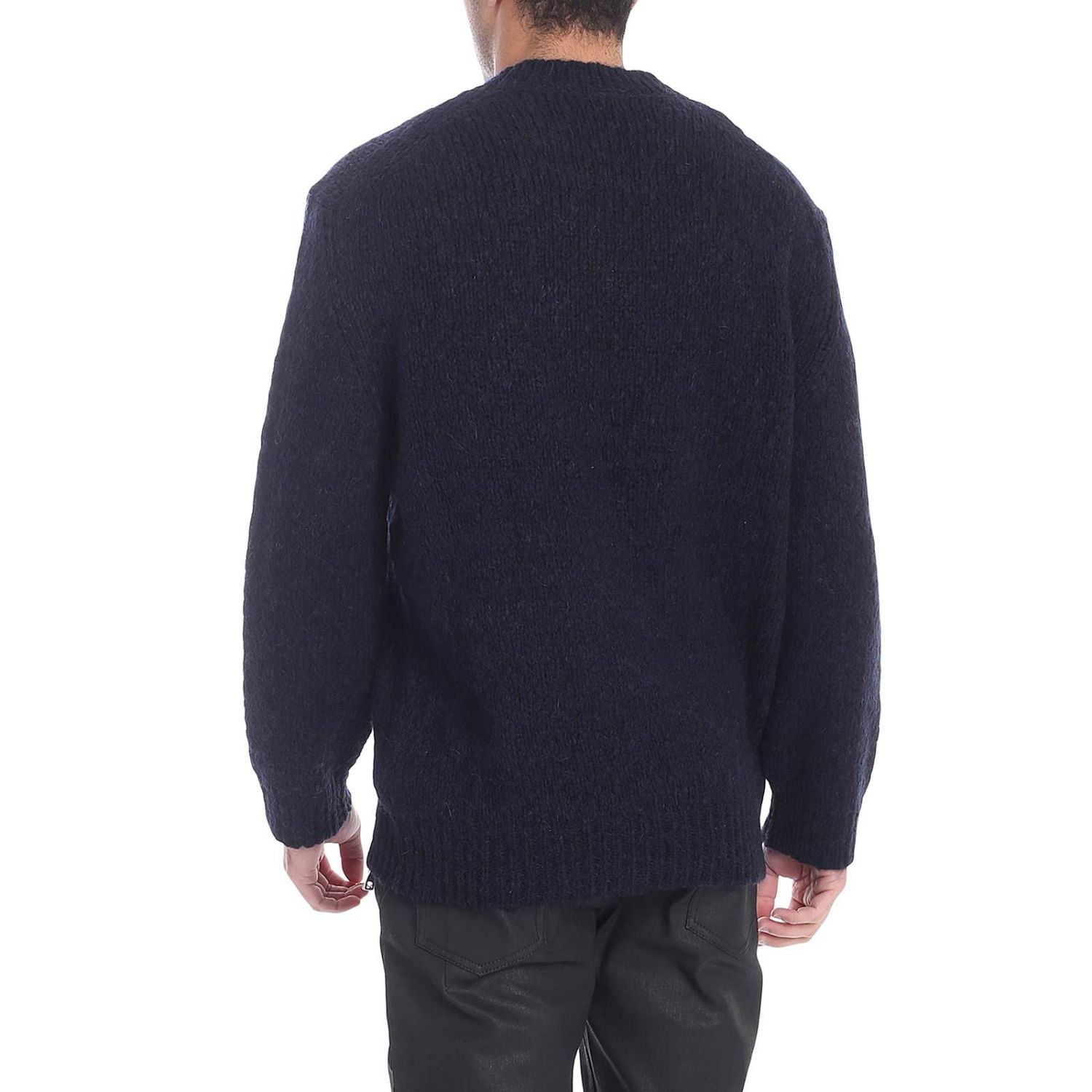 Sweater men Kenzo blue 3