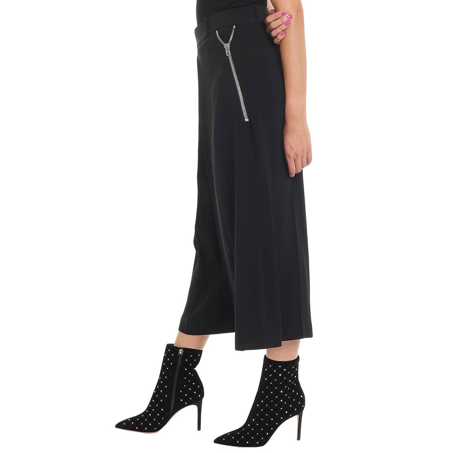 Trousers Alexander Wang: Trousers women Alexander Wang black 2