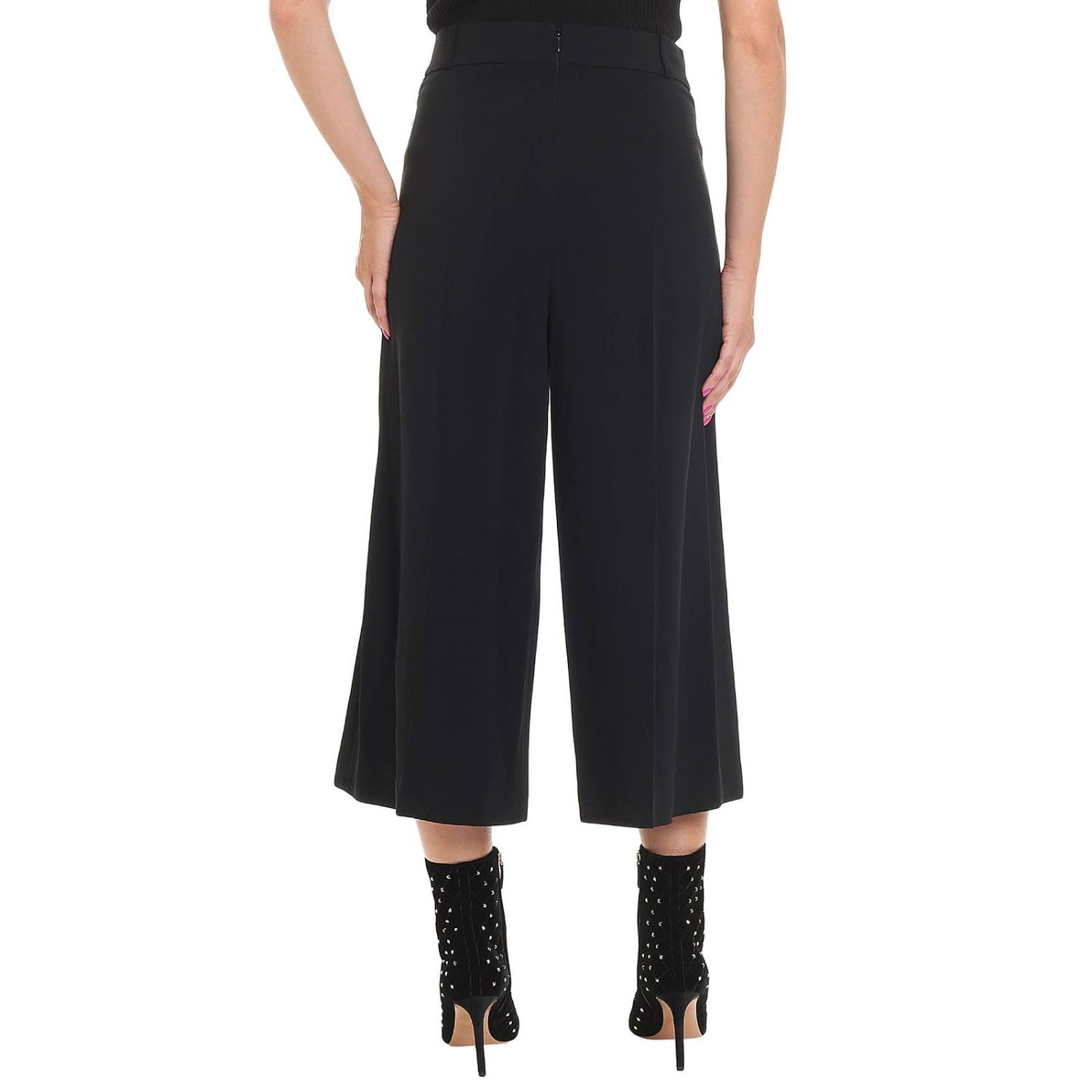 Trousers Alexander Wang: Trousers women Alexander Wang black 3