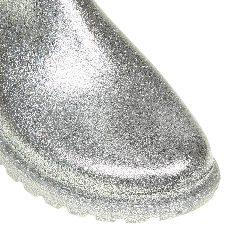 Boots Chiara Ferragni: Boots women Chiara Ferragni silver 3