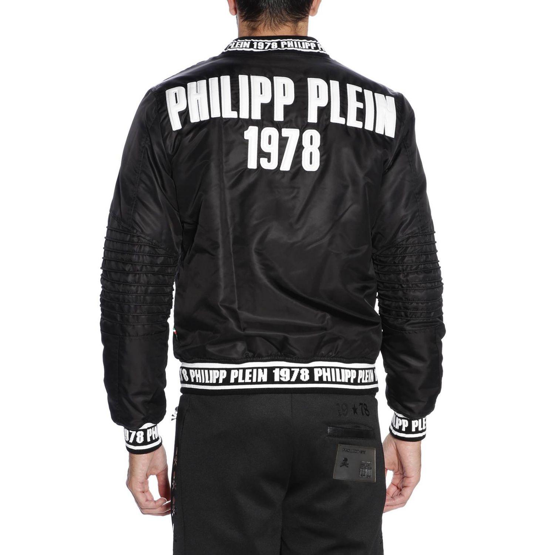 Jacke herren Philipp Plein   Jacke Philipp Plein Herren