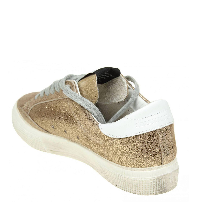 Sneakers Golden Goose G32WS127 H3 Giglio EN