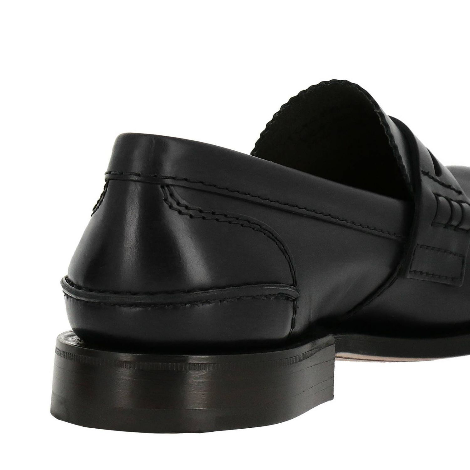 Loafers Church's: Shoes men Church's blue 4