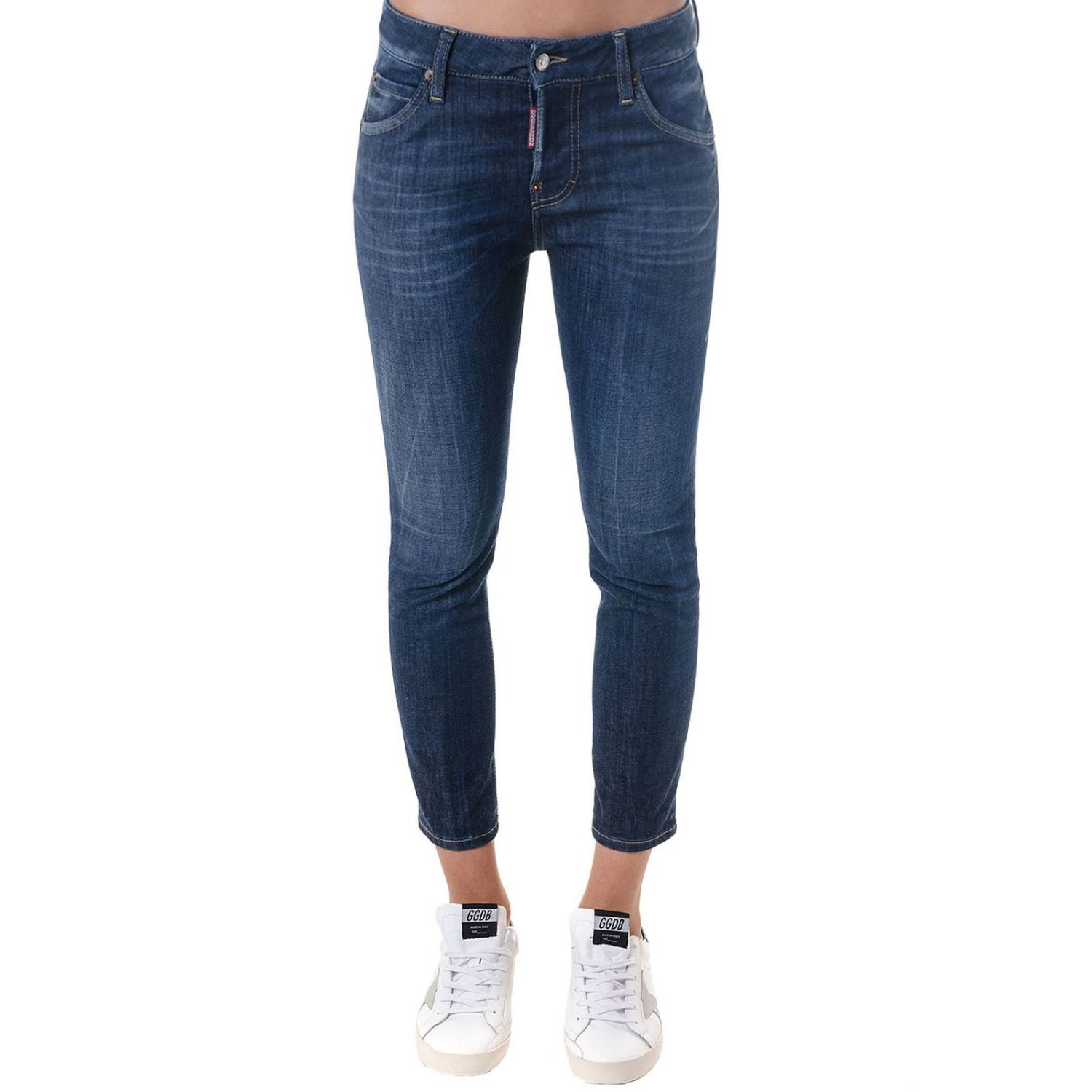 Jeans Jeans Women Dsquared2 8475514