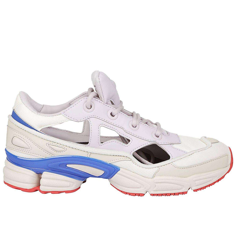 Anoi Coherente Criticar  Zapatillas hombre Adidas By Raf Simons | Zapatillas Adidas By Raf Simons  Hombre Blanco | Zapatillas Adidas By Raf Simons F34237 Giglio ES
