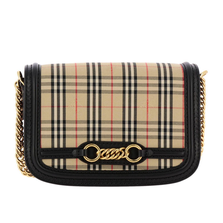 Handbag Handbag Women Burberry 8487453