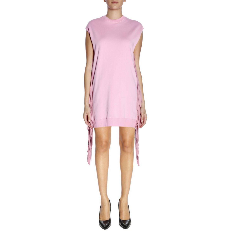 Dress Dress Women Msgm 8488183