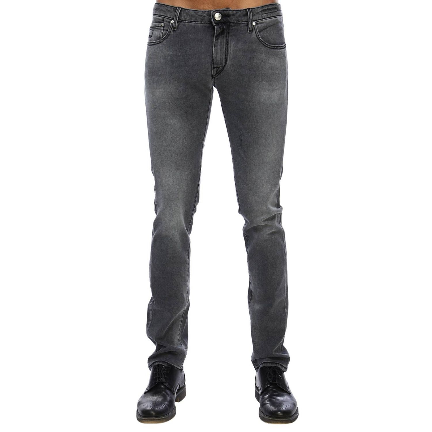Jeans Jeans Men Jacob Cohen 8491169
