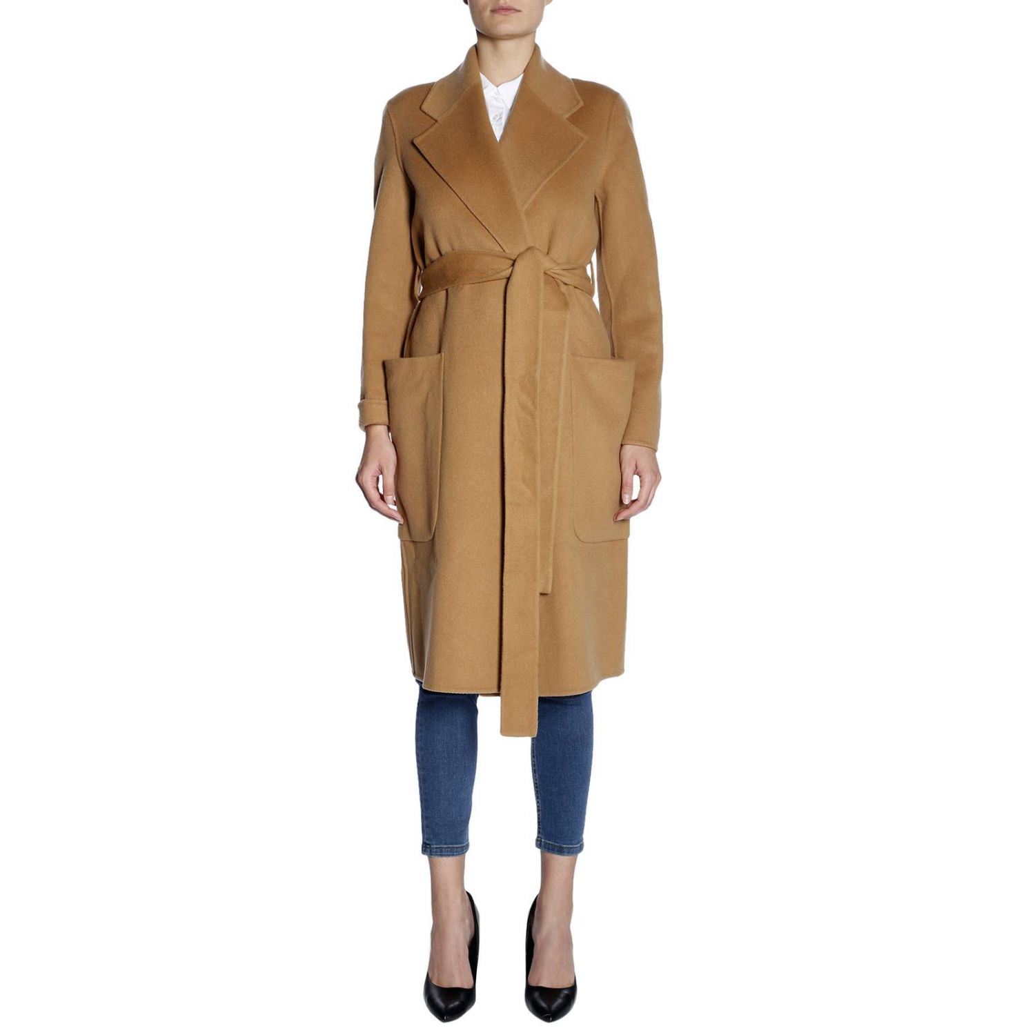 Coat Coat Women Acne Studios