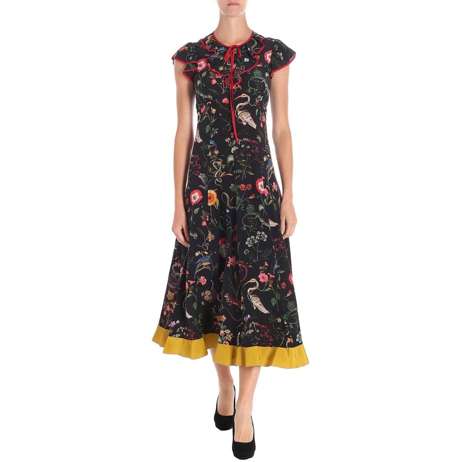Dress Dress Women Red Valentino 8493286