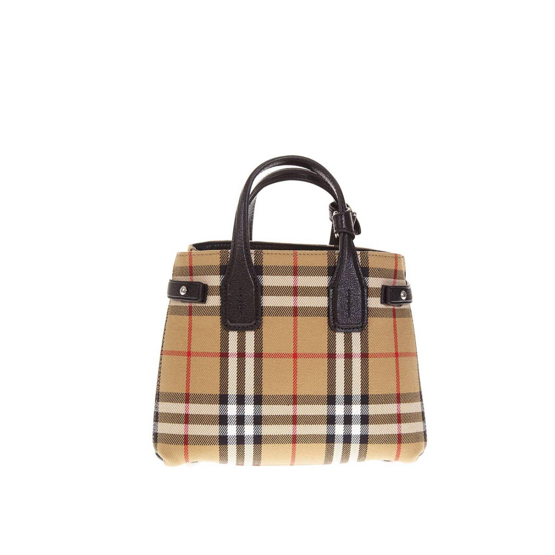 Handbag Handbag Women Burberry 8494432