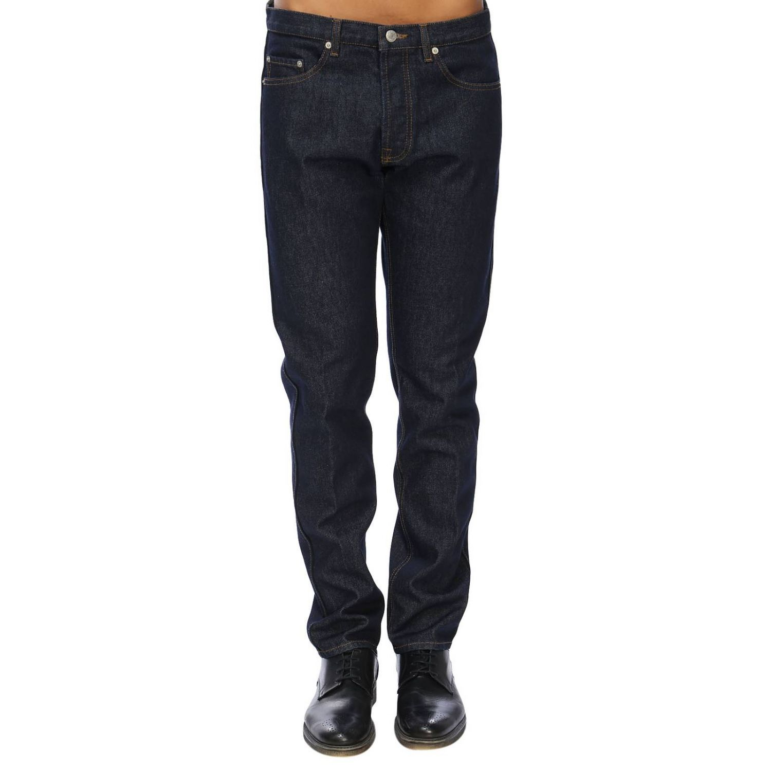 Jeans Jeans Men Dries Van Noten 8495445