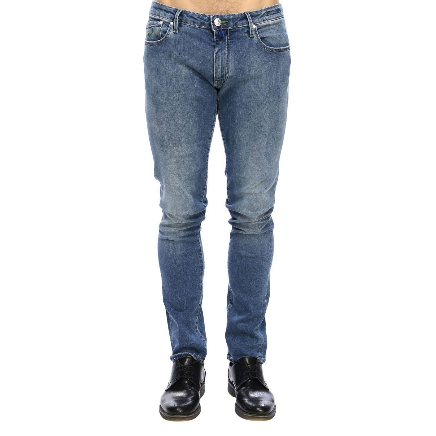 Jeans Jeans Men Jacob Cohen 8495472