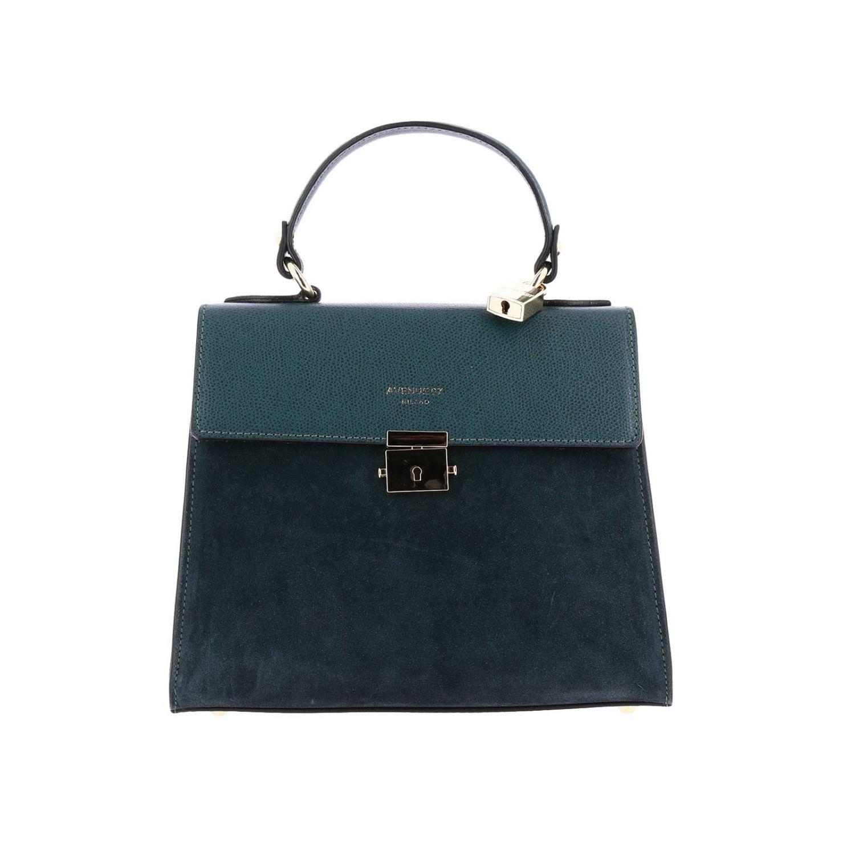 Handbag Shoulder Bag Women Avenue 67 8496497