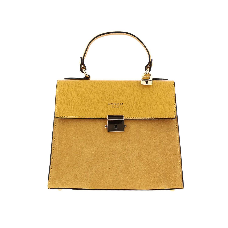 Handbag Shoulder Bag Women Avenue 67 8496495