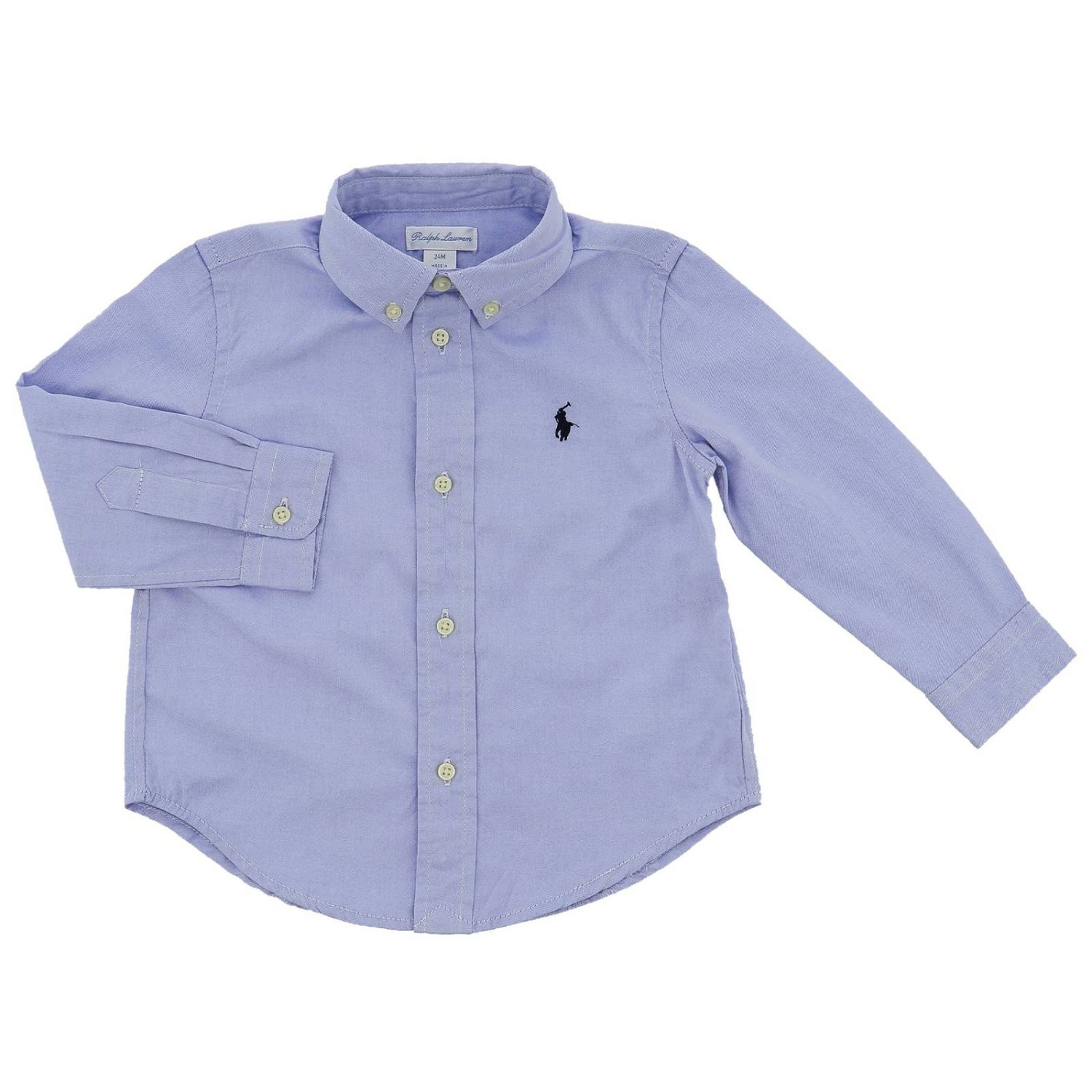 Shirt Shirt Kids Polo Ralph Lauren Kid