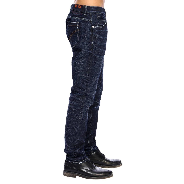 Jeans Dondup: Hose herren Dondup blau 2