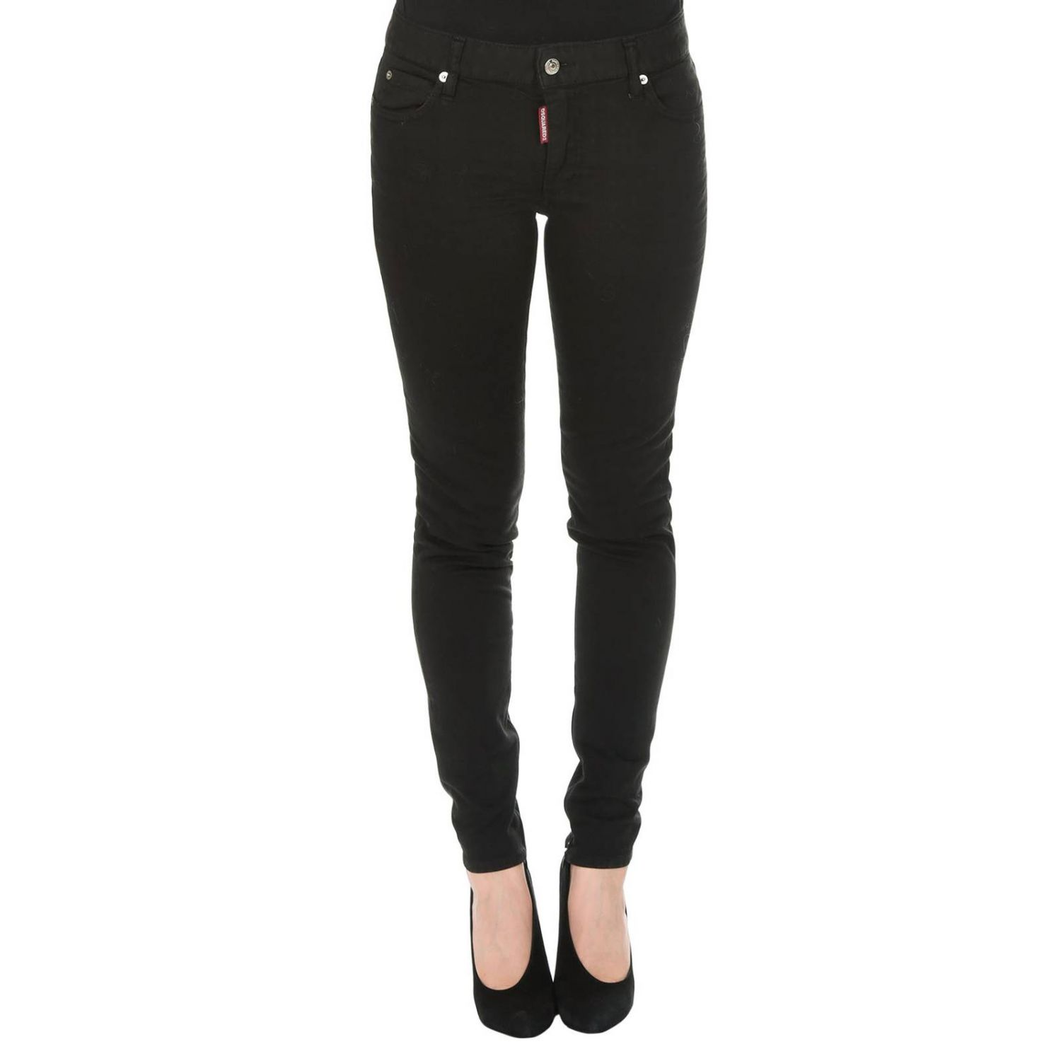 Jeans Jeans Women Dsquared2 8503035