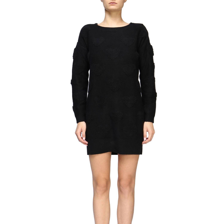 Robes femme Twin Set noir 1