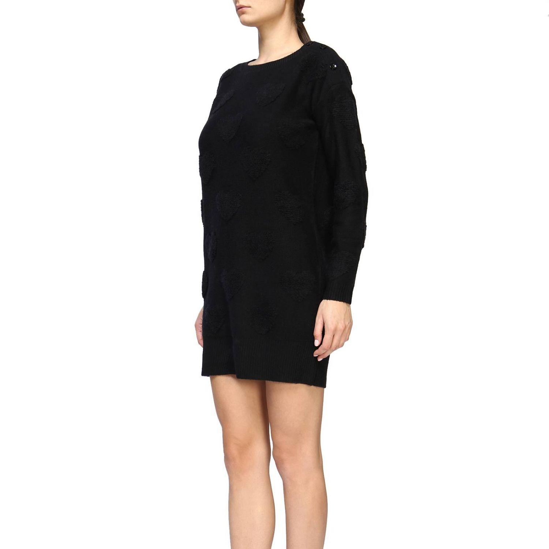 Robes femme Twin Set noir 2