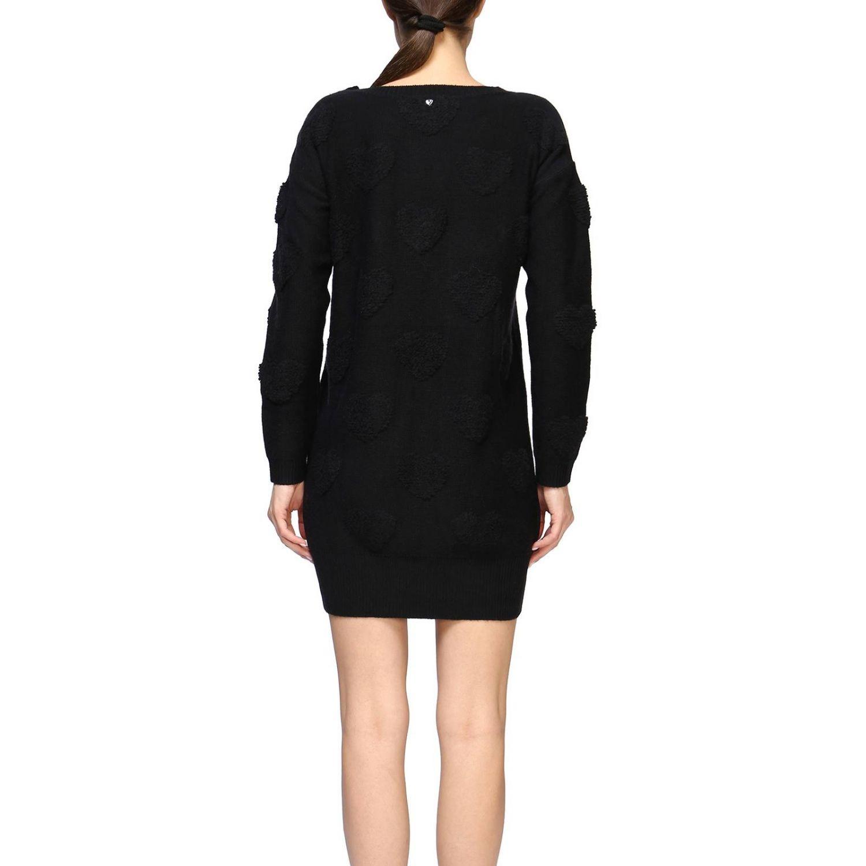 Robes femme Twin Set noir 3