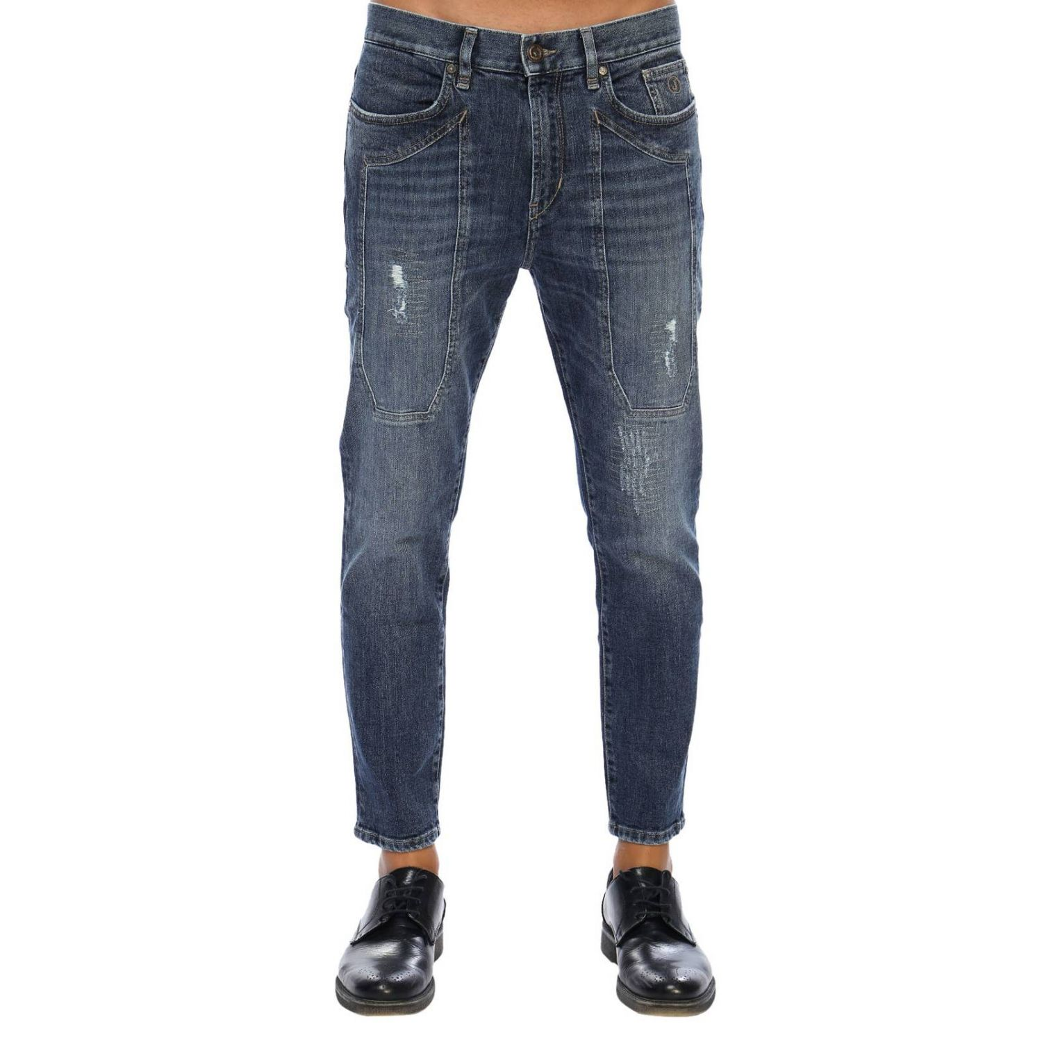 Jeans Jeans Men Jeckerson 8510757