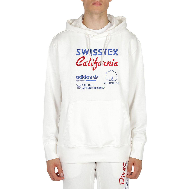 adidas california felpa